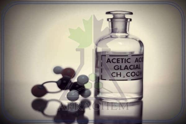 اسید استیک-افراکم