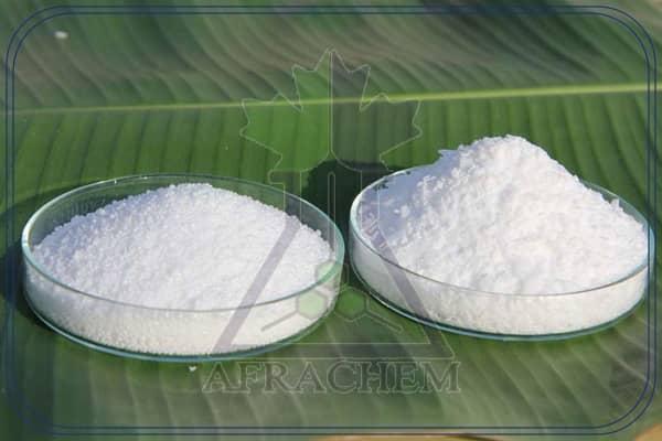 اسید استئاریک