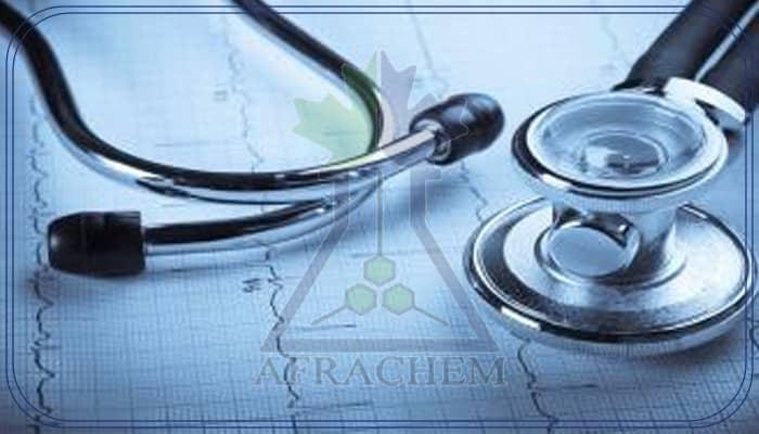کاربرد اسید استیک در پزشکی